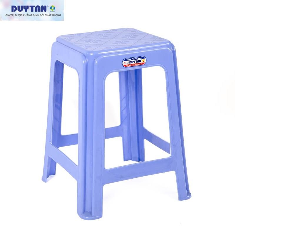 Ghế nhựa Duy Tân giá rẻ tại HCM