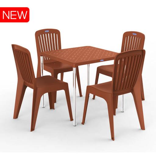 Bàn ghế nhựa đẹp giá rẻ